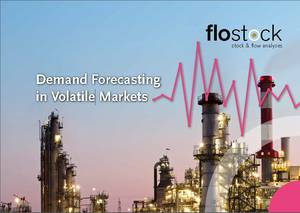 Brochure: Demand Forecasting in Volatile Markets