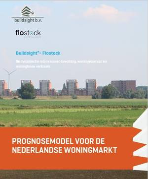 Report: Forecasting the Construction markets in the Netherlands